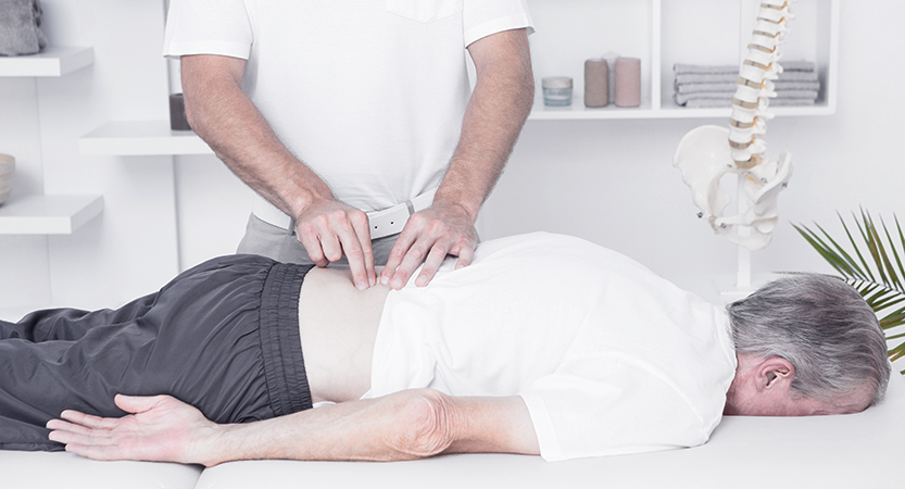What is osteopathy - Blackhall Osteopath Edinburgh